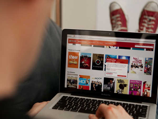 Netflix plans to set up a full-fledged office in Mumbai