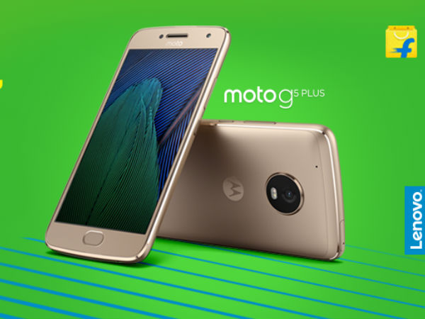 Best cases and covers for Moto G5 Plus available in India