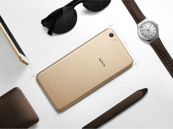 OPPO F3 Plus is a no compromise flagship phone at an affordable price