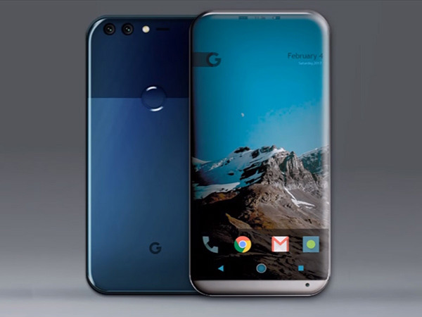 These Google Pixel 2 concept images can make you crave for its launch