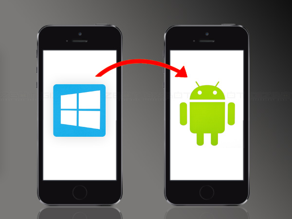 How to switch to your new Android phone