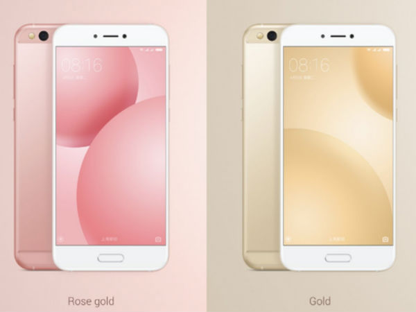 Xiaomi's Mi 5c may not come to India: Here are alternative phones