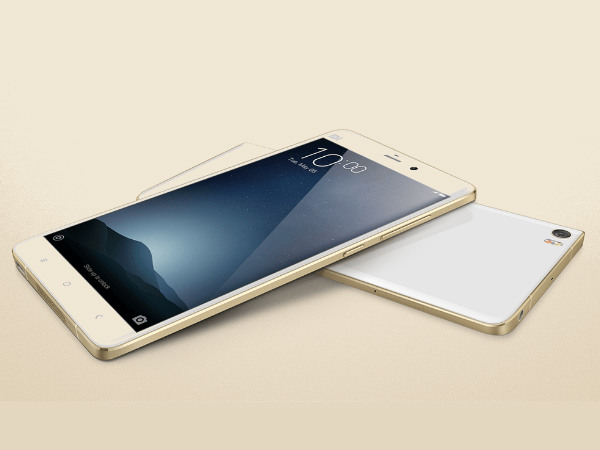 Xiaomi MI 6 to come with a ceramic body, Sony IMX400 sensor and more