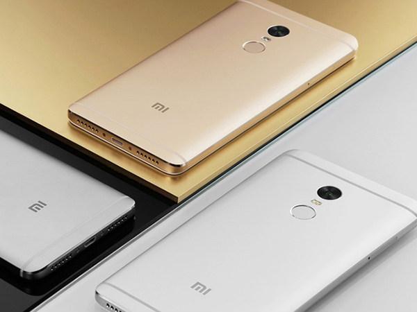 Xiaomi Redmi Note 4 pre-order opens today at 12PM
