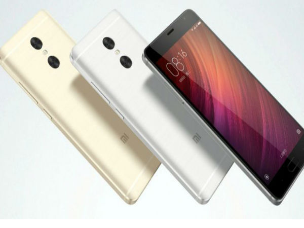 Xiaomi Redmi Pro 2 to be launched before Mi 6, specs and price are out