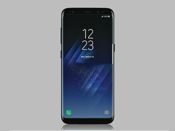 Samsung Galaxy S8 to come with revamped launcher and app icons