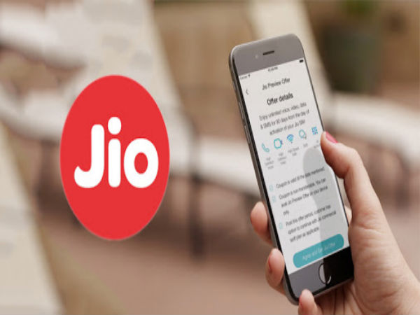 Reliance Jio unveils