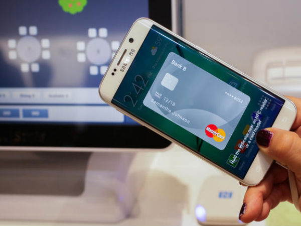 Samsung Pay could soon come to non-premium Galaxy smartphones