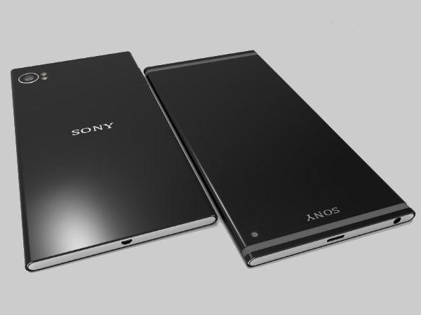 Sony to unveil a new Android handset soon?