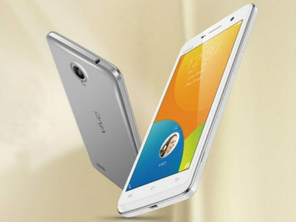 Vivo Y25 entry level smartphone launched at Rs. 7,400