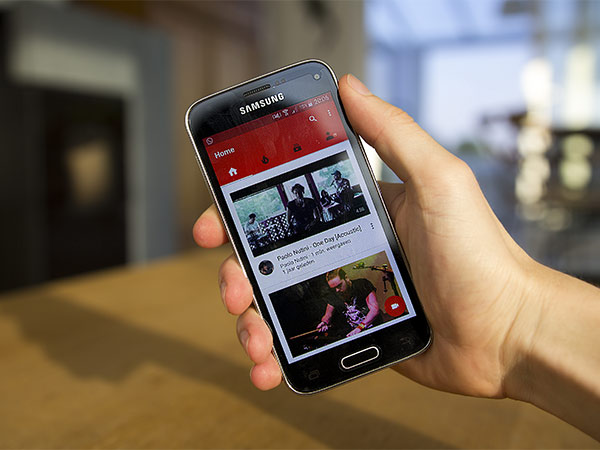YouTube has 180 million mobile users in India; offers advanced feature