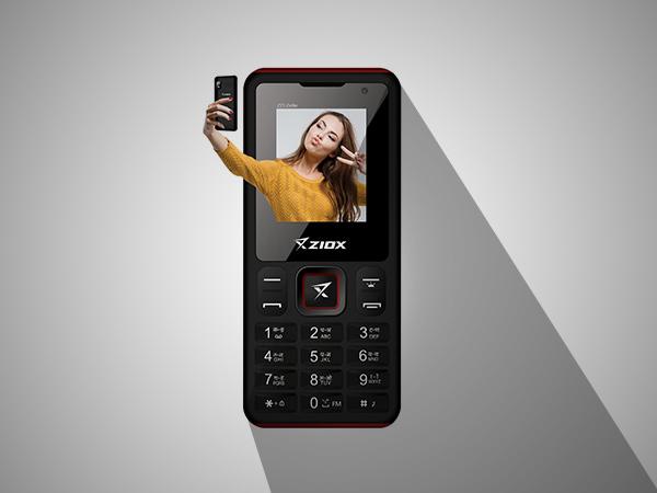 Ziox mobile announces Z23 under its Zelfie series