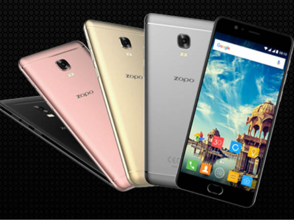 Zopo Flash X Plus feature-rich smartphone launched at Rs. 13,999