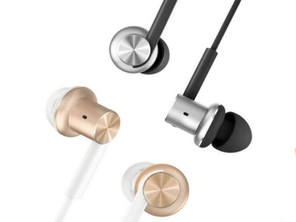 Rs 200 off on Mi In-Ear Headphones Pro