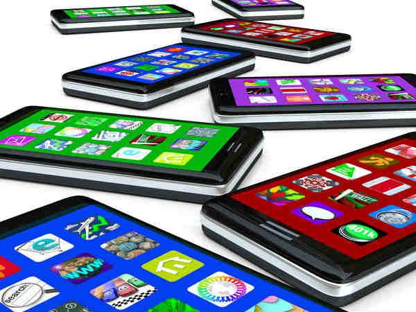 Smartphone shipments in India grew 15% in Q1