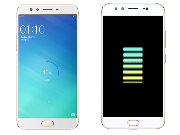 OPPO F3 Plus: Enhanced Fast Charging Technology