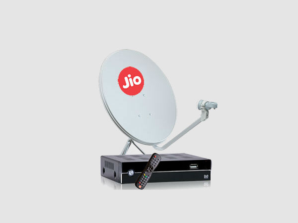 Reliance Jio DTH service: Launch date, channels, packs, price and