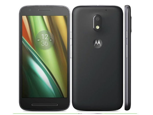 Moto X 2017 Images leaked; Reveal Front Flash and Fingerprint Scanner""