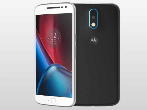 Moto E4 Leaked Online On GeekBench
