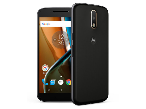 New Moto X (2017) with 4GB RAM leaked