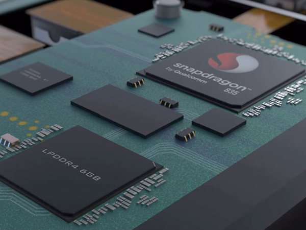 Snapdragon 835 Soc