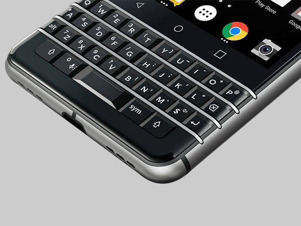 Signature Keypad
