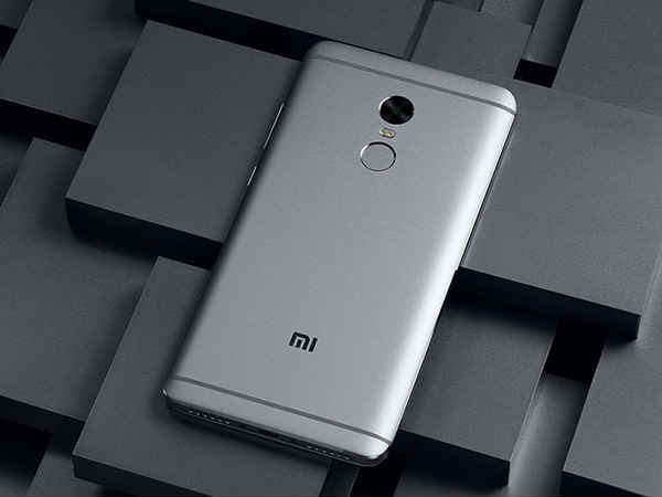 Xiaomi painted a different picture