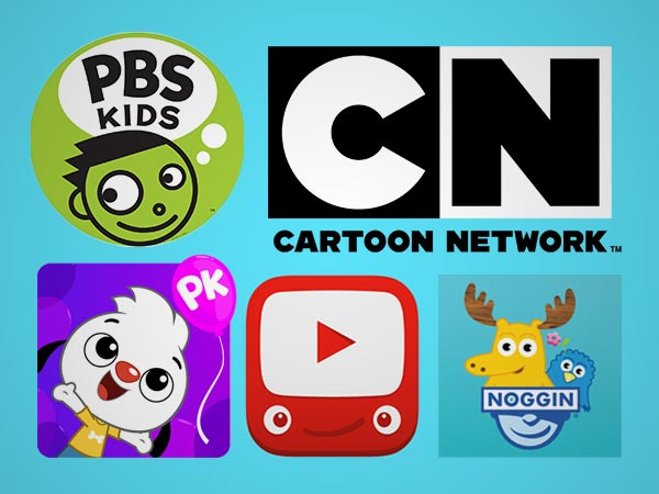 5 Best video streaming apps developed just for kids