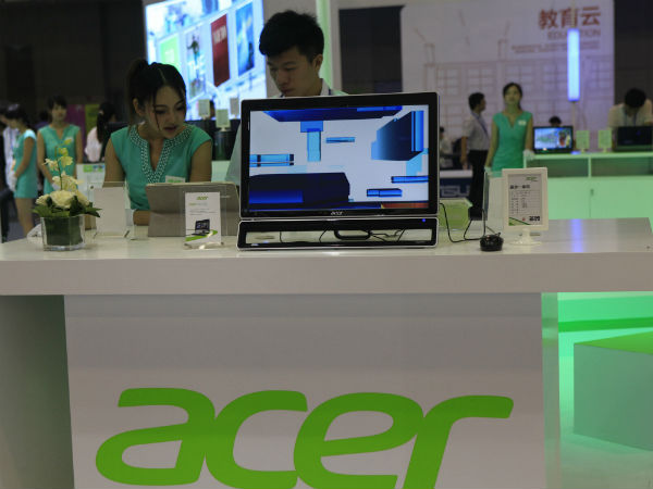Acer announced 8 new notebooks: Specs, price, features and more