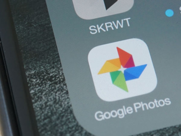 AirPlay feature now available on iOS version of Google Photos