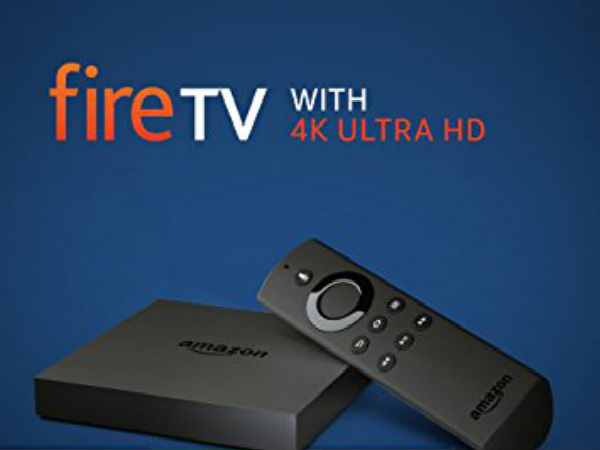 Amazon Fire TV to be launched today at Rs. 1,999: What we know so far