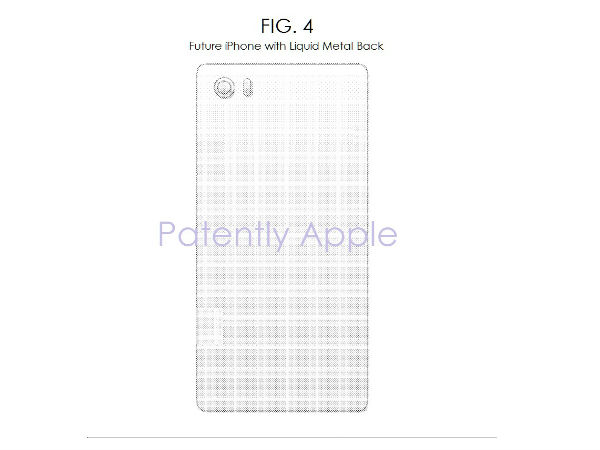 Apple iPhone 8 to feature Liquid Metal Glass Back