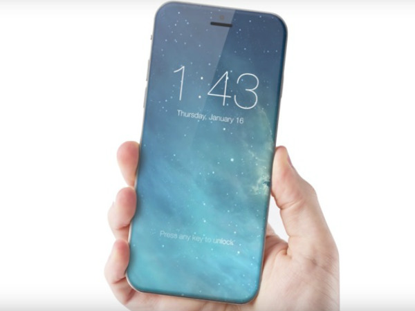 Apple's next gen iPhones to feature True Tone displays