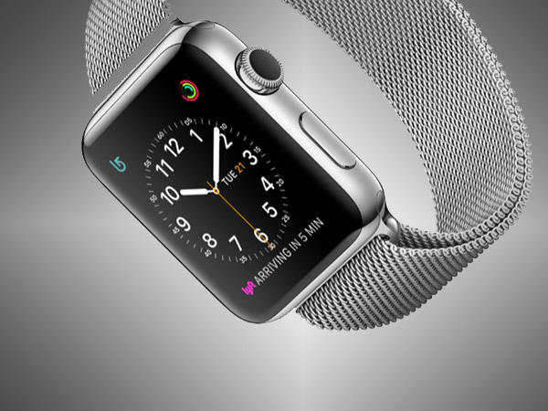 Apple to include glucose sensors in Apple Watch: Report