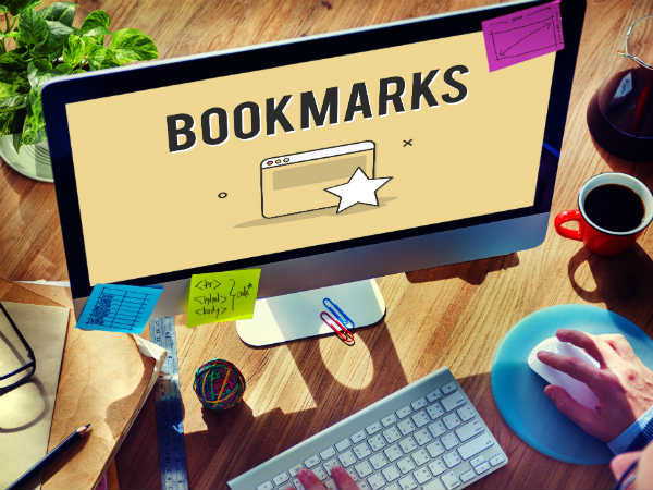 4 Best apps to solve your bookmarking needs
