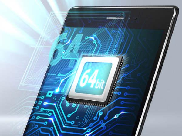 Best Smartphones With 64 Bit Cpu Under Rs 10 000 Gizbot News