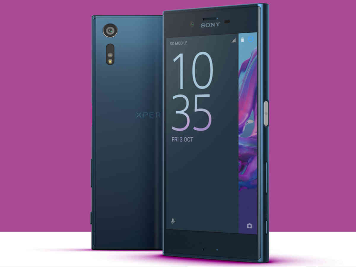 Best Sony smartphones with 20MP camera to threaten the ...