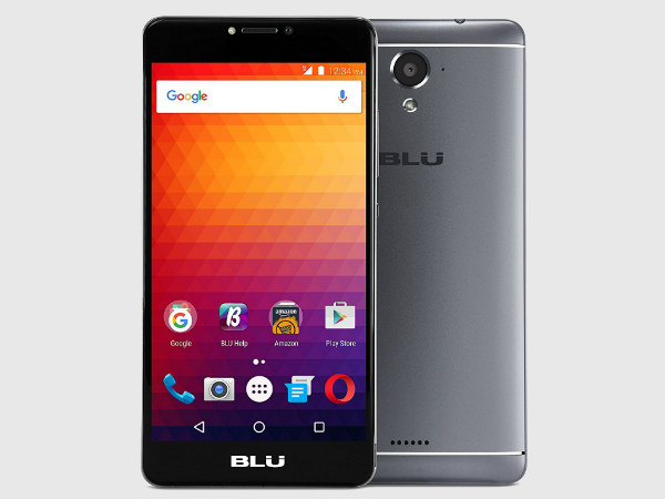 Blu R1 Plus launched with 4000mAh battery, 3GB RAM and more