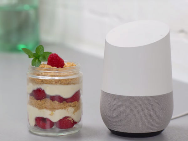 Cooking gets a lot easier with Google Assistant's new feature