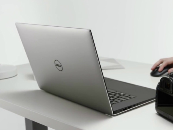 Dell unveils the