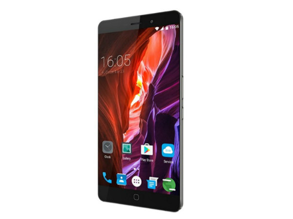 Elephone P9000 with Android Nougat launched at Rs. 11,999