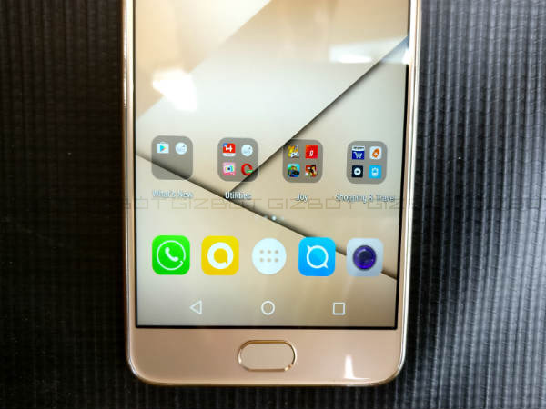 Micromax Evok Note First Impressions