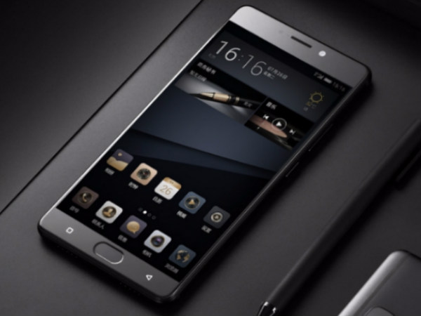 Gionee M6S Plus with 6GB RAM, 6020mAh cell Vs other 6GB RAM phones