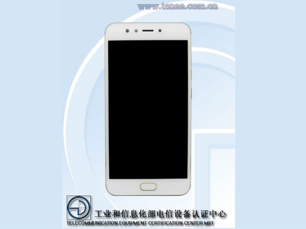 Gionee S10 spotted on TENAA, comes with Android Nougat