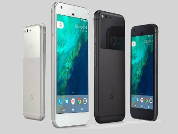 Google Pixel series smartphones get Wi-Fi calling on Jio Networks