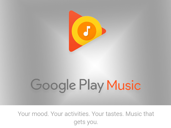 Google Play Music All Access now live in India at Rs. 89 per month