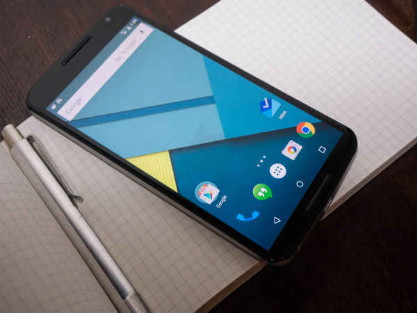 Google to face Class-Action Lawsuit following Nexus 6P Boot-Loop issue