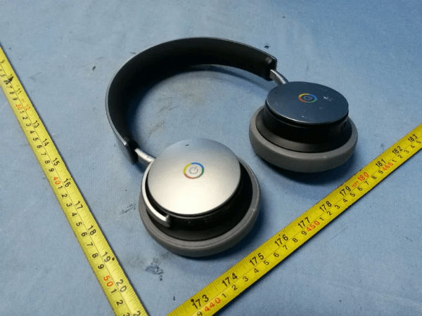 Google working on a pair of Bluetooth headphones?