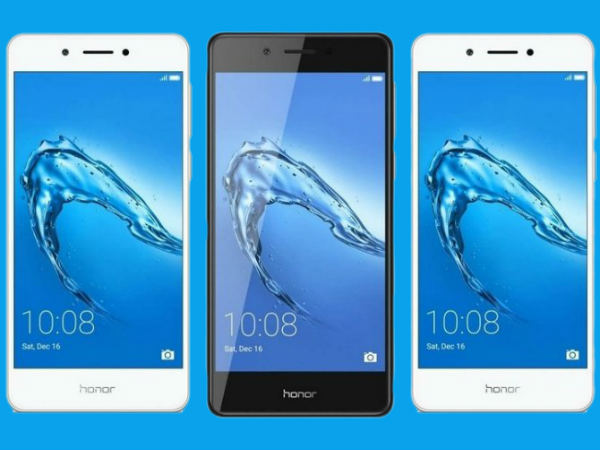 Honor 6C vs mid-range smartphones