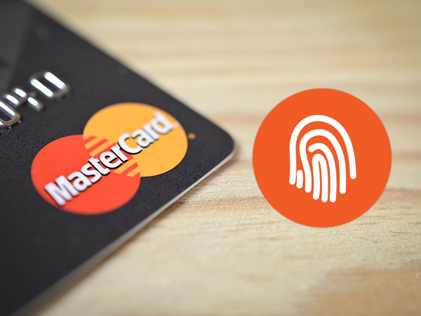 Mastercard introduces card with built-in fingerprint scanner